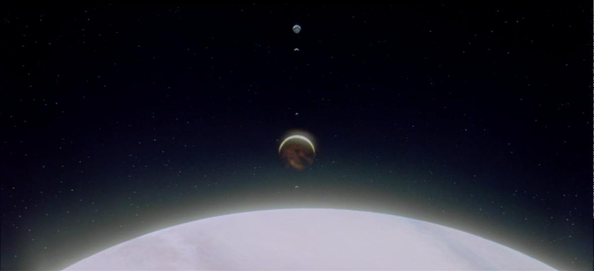 2001: Odyssee im Weltraum – HAL 9000