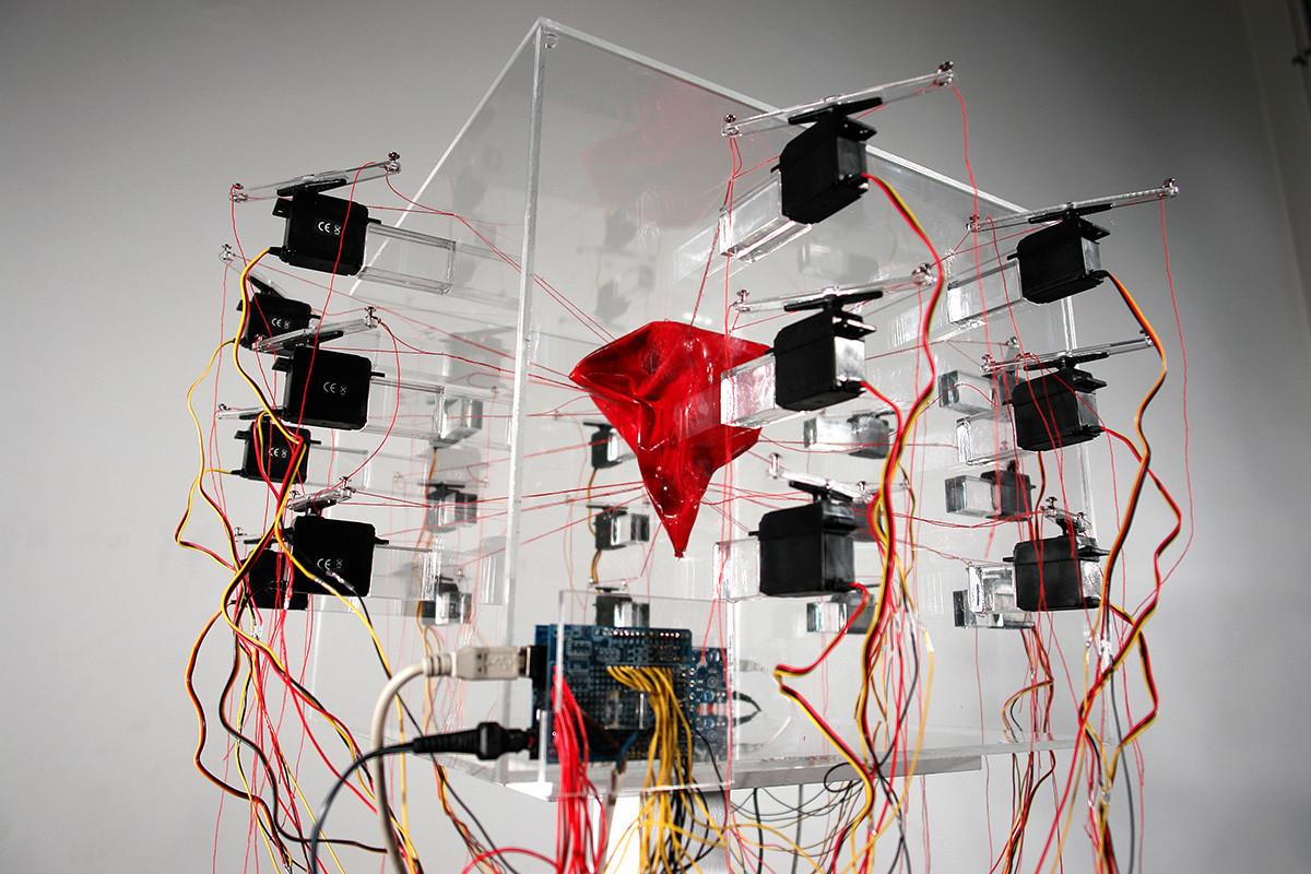 »Pulse« von Markus Kison