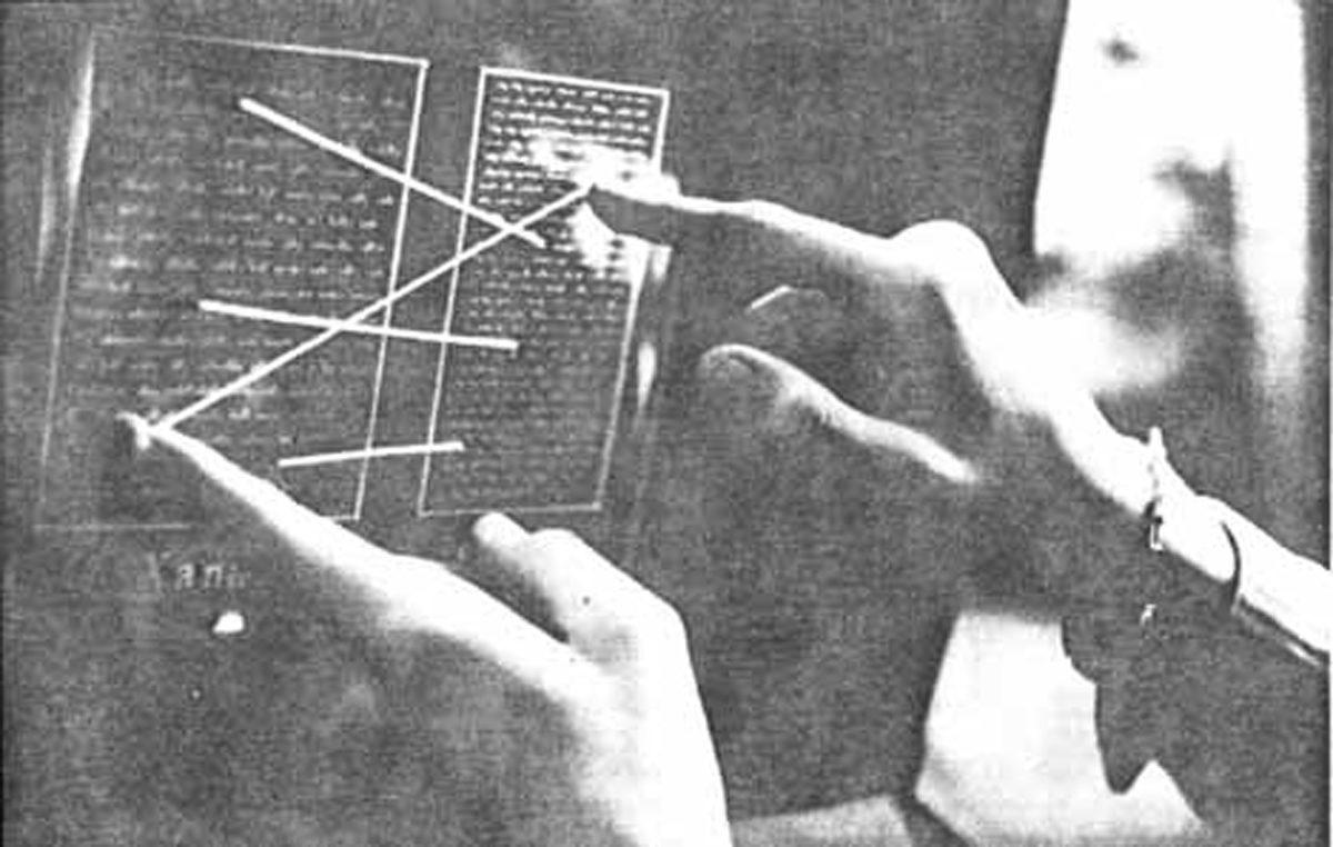 Ted Nelsons Xanadu als Wegbereiter des World Wide Webs?